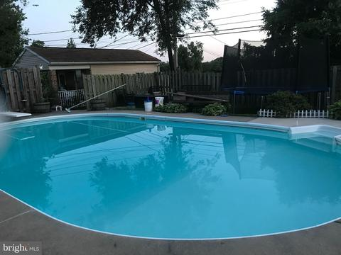 With Swimming Pool Homes For Sale In Columbia Md Realtor Com