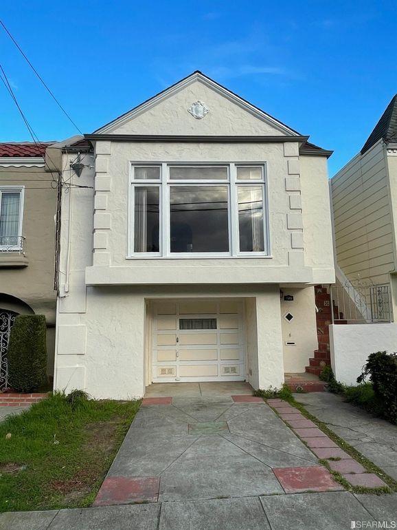 1570 23rd Ave San Francisco, CA 94122