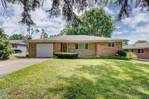 1362 Feldman Ave, Dayton, OH 45432
