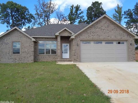 Photo of 2101 Jessica Fay St, Paragould, AR 72450