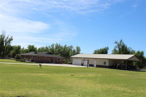 Photo of 312 Nw 2nd St, Shattuck, OK 73858