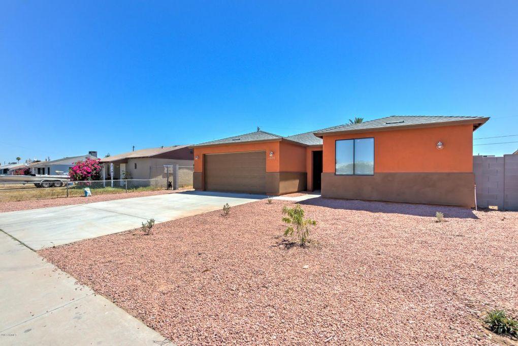 4623 S 20th St, Phoenix, AZ 85040