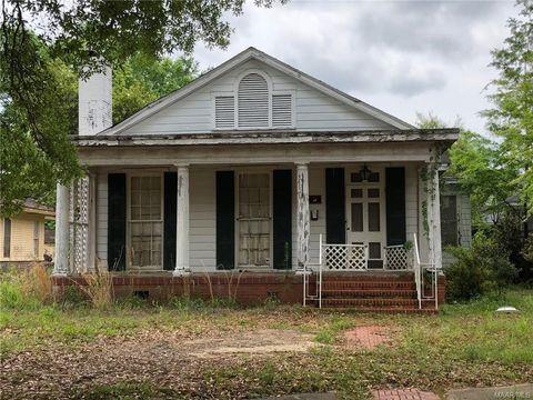 Photo of 112 Furniss Ave, Selma, AL 36701