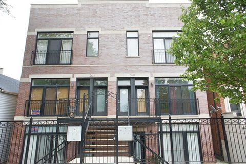 Photo Of 2615 S Lowe Ave Apt 2 Chicago Il 60616