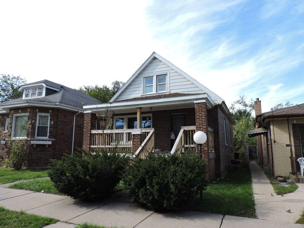 9936 S Sangamon St, Chicago, IL 60643