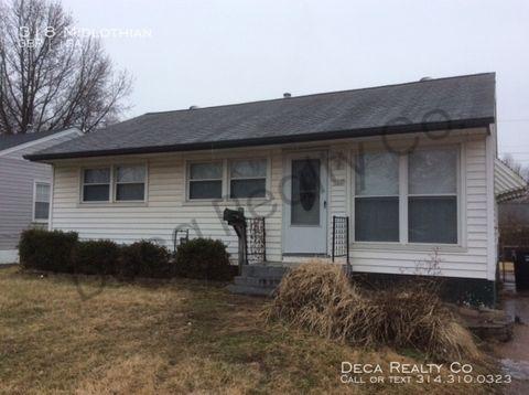 Photo of 318 Midlothian Rd, Saint Louis, MO 63137