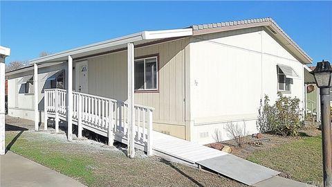 3835 Gardiner Ferry Rd Spc 32, Corning, CA 96021