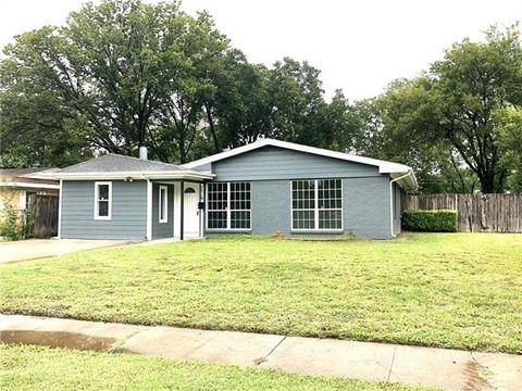 Las Casas Dallas Tx Real Estate Homes For Sale Realtorcom