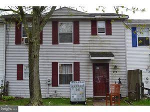 25 Berkshire Rd, Sicklerville, NJ 08081
