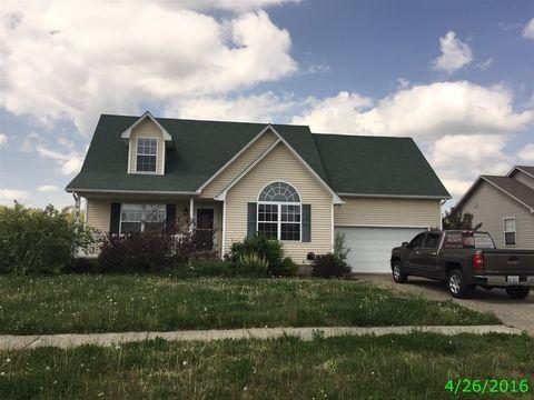 243 Clear Lake Dr, Shepherdsville, KY 40165