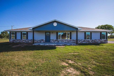 Photo of 12131 Rustic Acres Dr, Overbrook, OK 73453