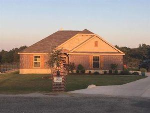 150 Brady Coleman Ln Springtown TX 76082