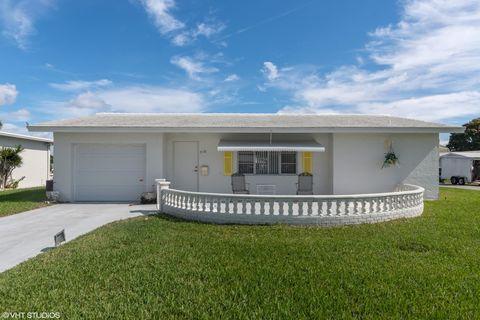Photo of 718 Sw 15th St, Boynton Beach, FL 33426
