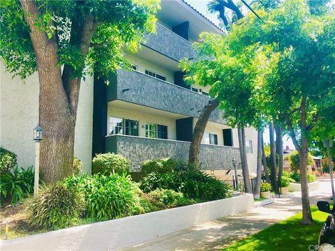 Media Center, Los Angeles, CA Real Estate & Homes for Sale