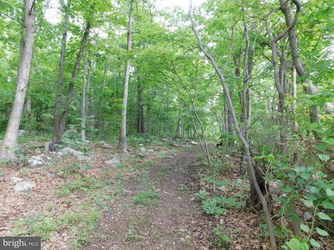 Photo of Deneens Gap Rd, Warfordsburg, PA 17267