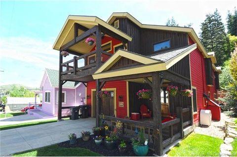 Park City Ut Real Estate Homes For Sale