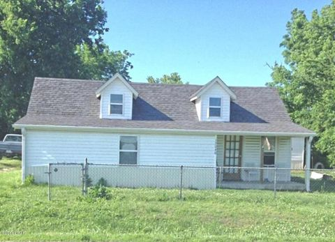 711 Osage St Seneca Mo 64865 Home For Sale And Real