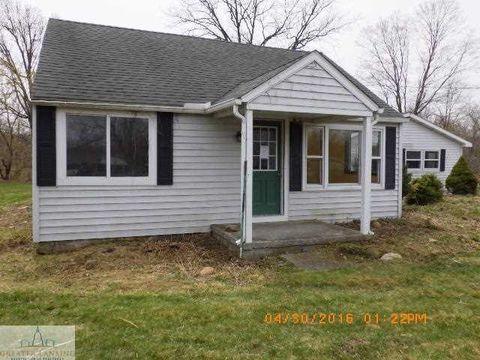 1233 W Pine River Rd, Breckenridge, MI 48615