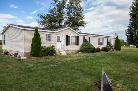 405 E County Road 1180 N, Mattoon, IL 61938