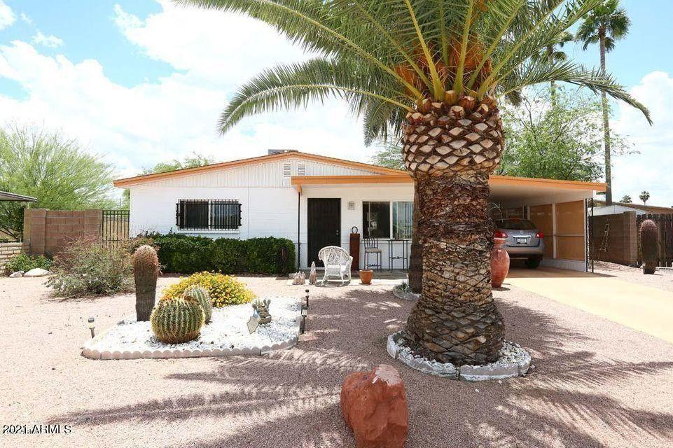 2345 E Betty Elyse Ln Phoenix, AZ 85022