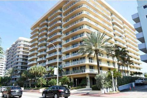 8855 Collins Ave Apt 4 G, Surfside, FL 33154
