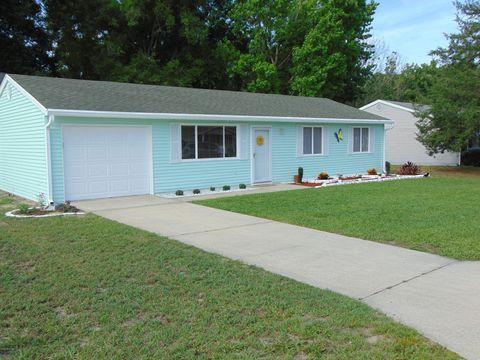Photo of 8700 Sw 109th Ln, Ocala, FL 34481