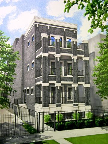 Photo of 2422 N Racine Ave Unit 3, Chicago, IL 60614