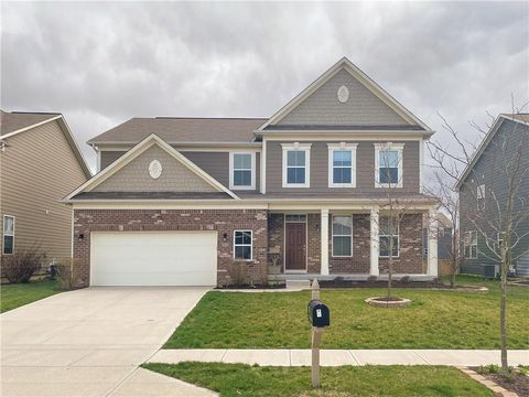 Photo of 15728 Millwood Dr, Noblesville, IN 46060
