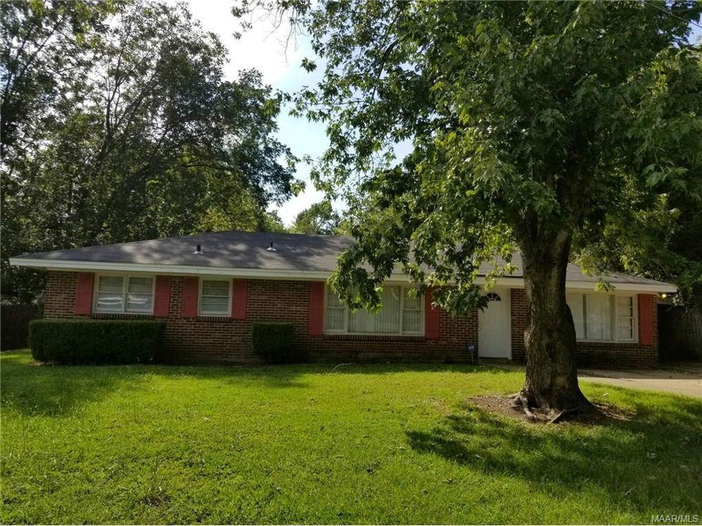 3866 Thomas Ave, Montgomery, AL 36111