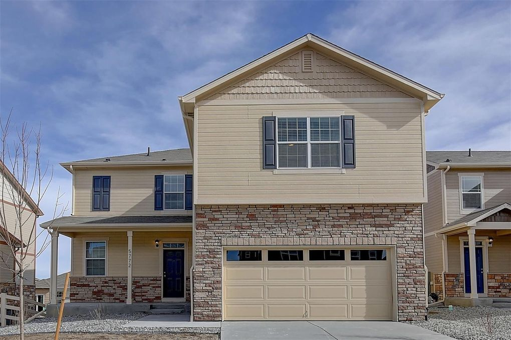 5772 Echo Park Cir, Castle Rock, CO 80104