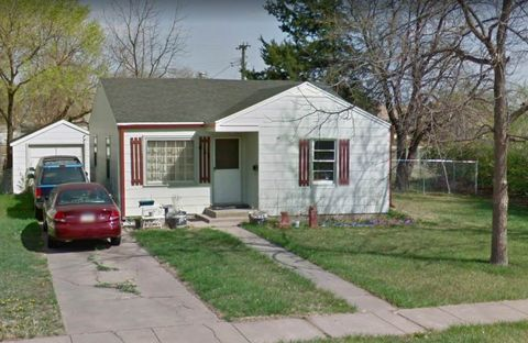 621 S Elm St, North Platte, NE 69101