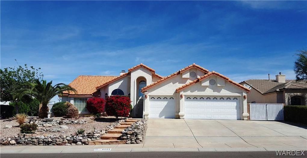 2123 Joann Ave, Bullhead City, AZ 86442