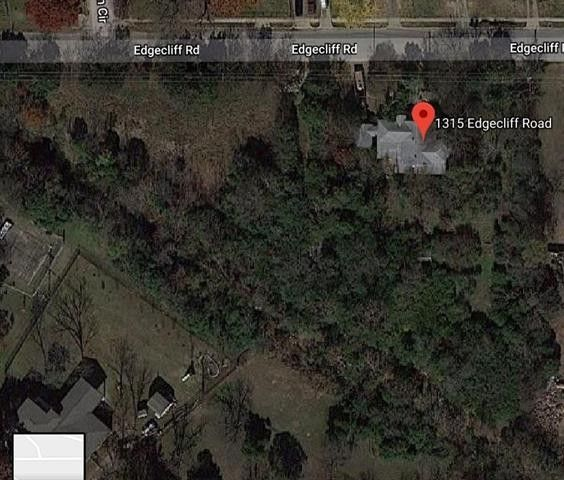 1315 Edgecliff Rd Edgecliff Village, TX 76134