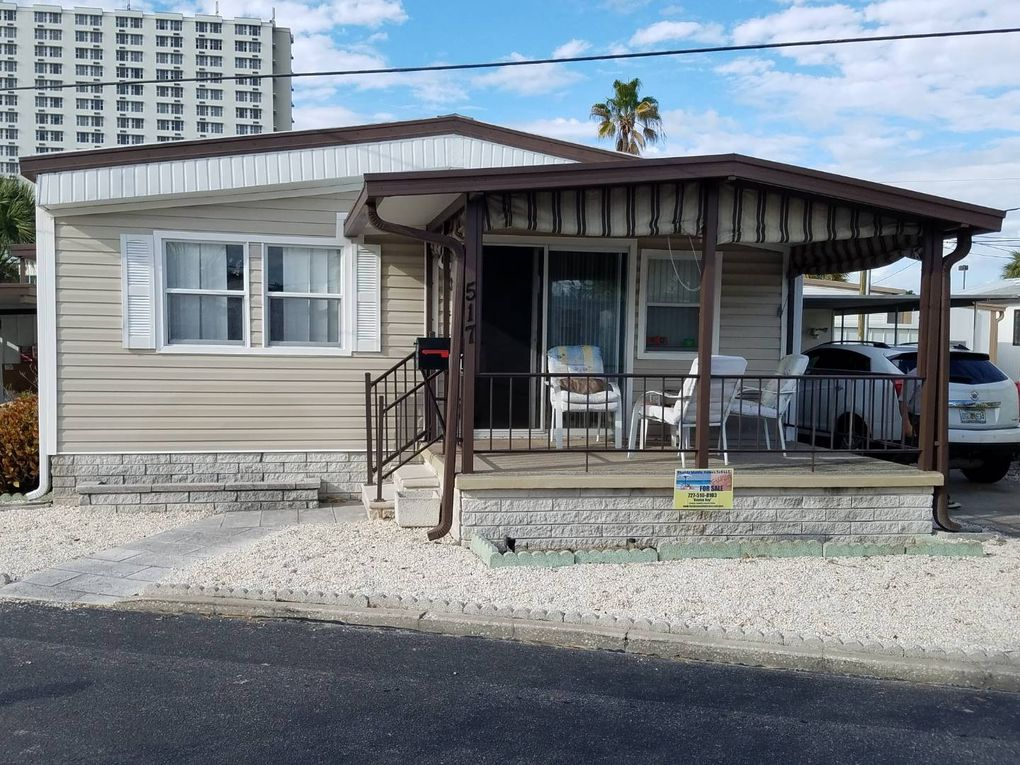 Mobile Homes For Sale In South Pasadena Florida