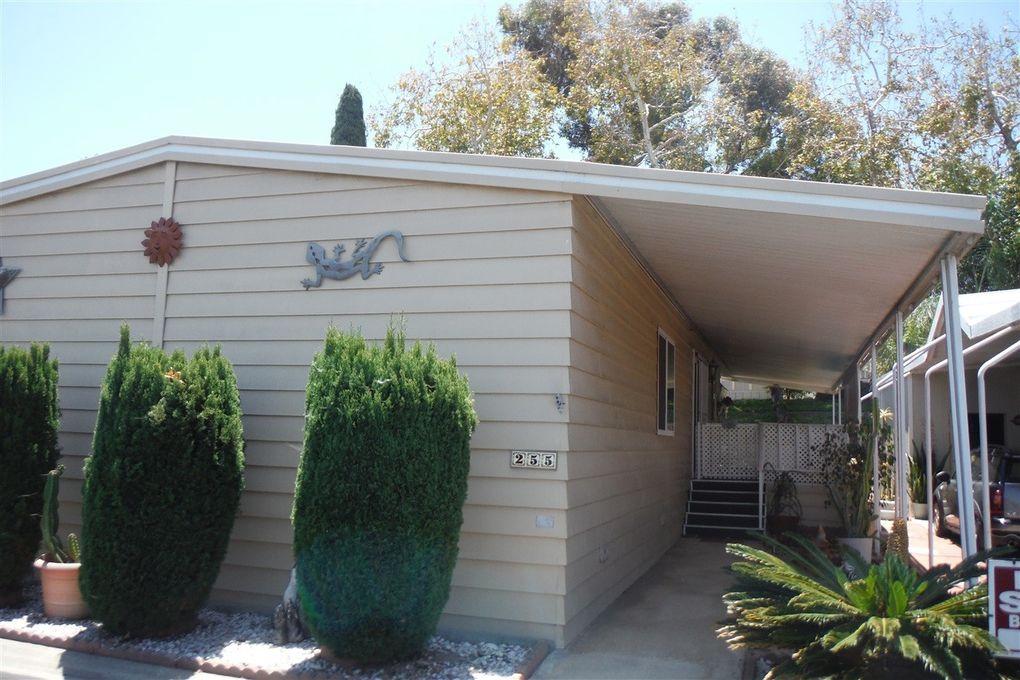 3340 Del Sol Blvd Spc 255 San Diego, CA 92154