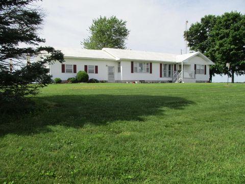 xenia il real estate homes for sale