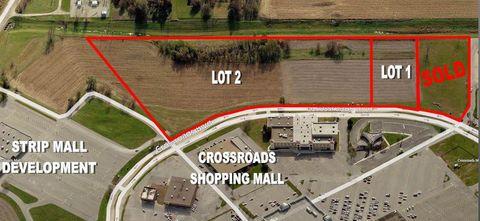 Photo of 16 11 Acres Crossroads Blvd Lot 2, Waterloo, IA 50702