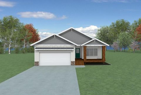 Photo of 5284 10th St W, West Fargo, ND 58078