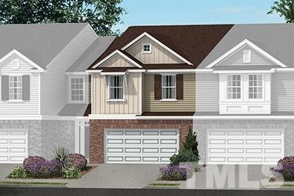 527 Buhrstone Mill Dr, Cary, NC 27519