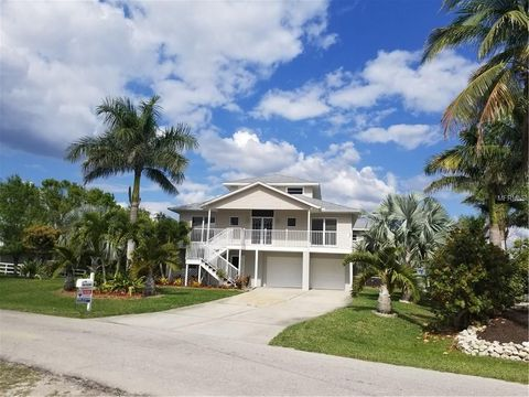 24160 Treasure Island Blvd Punta Gorda Fl 33955 Single Family Home