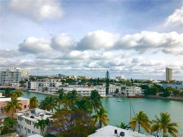 900 Bay Dr Apt 605, Miami Beach, FL 33141