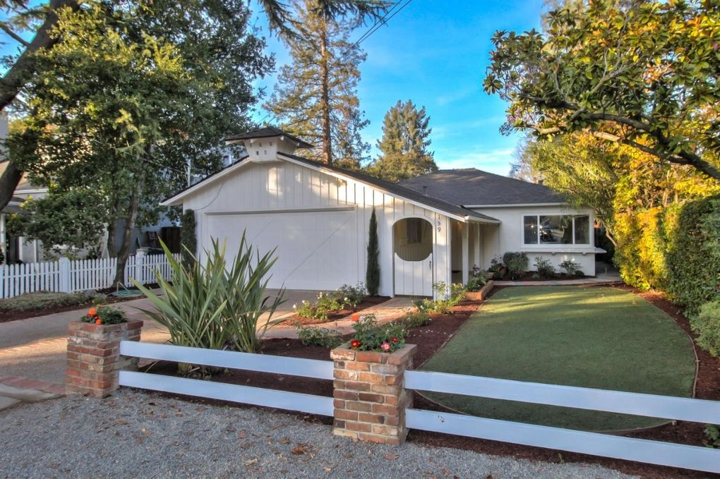 159 W Portola Ave, Los Altos, CA 94022