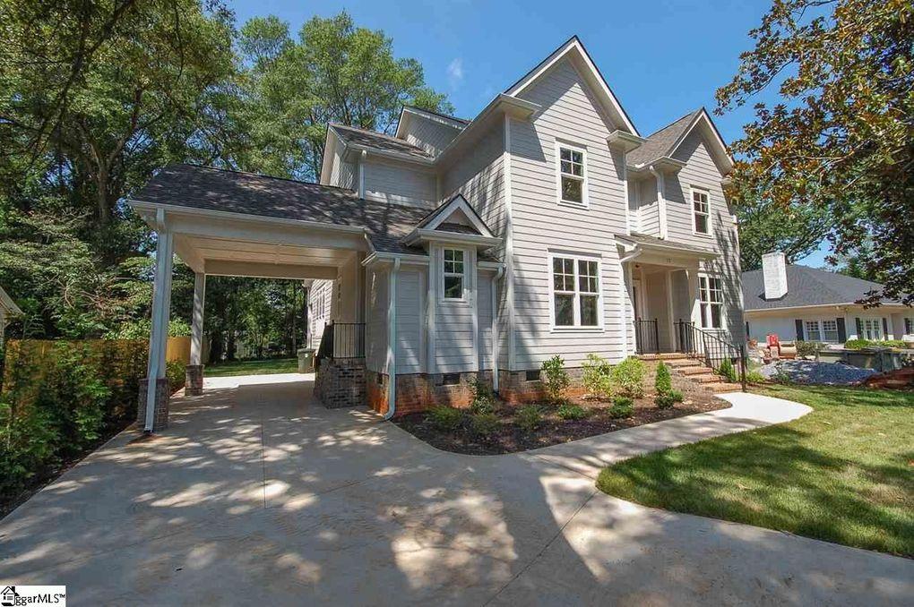 Highland Homes Greenville Sc For Sale