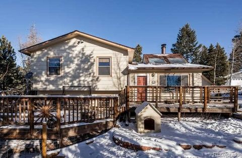 Photo of 11575 Green Ct, Conifer, CO 80433