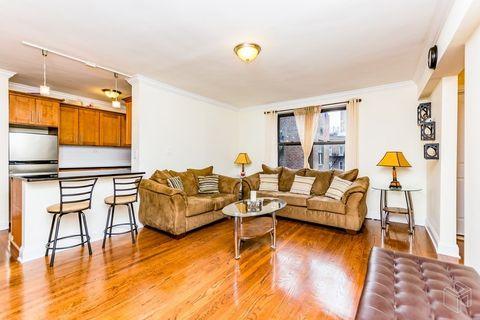 4501 Broadway Apt 7 A, New York, NY 10040