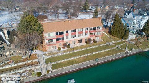 Amazing Waterfront Homes For Sale In Port Huron Mi Realtor Com Download Free Architecture Designs Salvmadebymaigaardcom