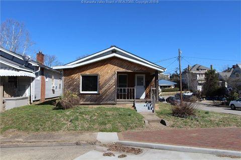 902 Kanawha Blvd W, Charleston, WV 25302