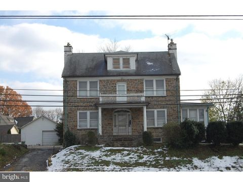 834 Paoli Pike, West Chester, PA 19380