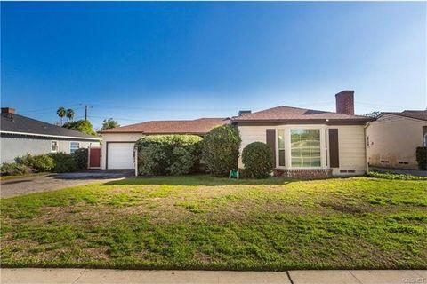 2854 E Sierra Madre Blvd, Pasadena, CA 91107