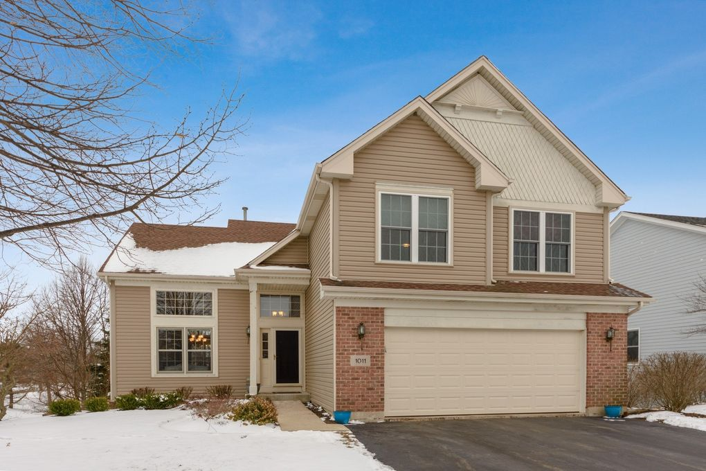 1011 Peters Ct, Lake Zurich, IL 60047